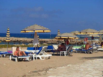 FOTKA - Cyprus - dovolenková pohodička :)