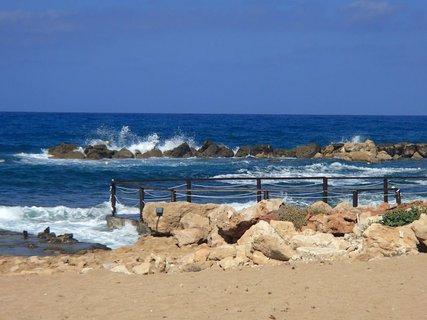 FOTKA - Cyprus - na šum mora mám už len spomienky
