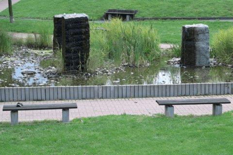 FOTKA - Par��k v Let�anech - p�kn� upraven�
