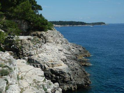FOTKA - chorvatské pobřeží - Istrie