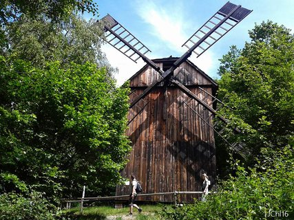 FOTKA - Dědina-valašské muzeum v přírodě