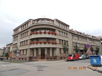FOTKA - Škola kam jsem chodila, má už jiný název