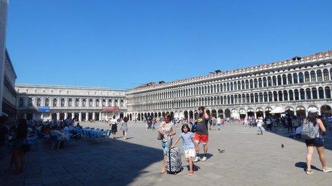 FOTKA - náměstí Sv. Marca