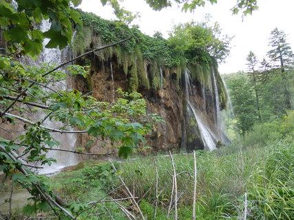 FOTKA - voda a vodopády