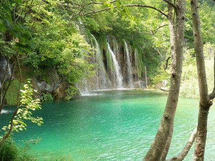 FOTKA - Plitvická jezera stojí za návštěvu