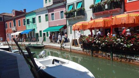 FOTKA - malé Benátky