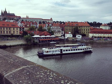 FOTKA - v Prahe *-*