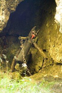 FOTKA - Výlet k Pillersee - Teufel v Teufelsklamm