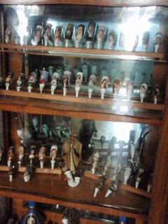 FOTKA - sbírka dýmek