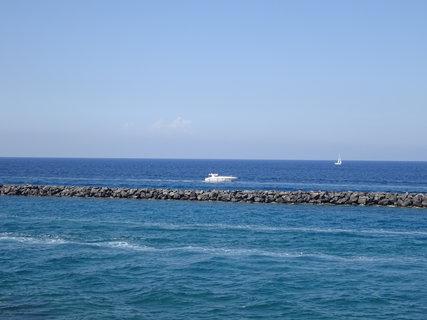 FOTKA - Moře vpředu, moře vzadu