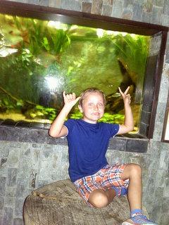 FOTKA - Ústecká zoo s akvárkem