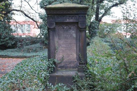 FOTKA - Zažít město jinak:  Kostel sv. Václava na Proseku, přilehlý hřbitov + Pomník polské šlechtičny