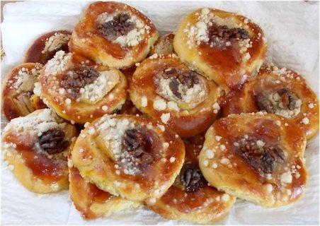 FOTKA - svatováclavské koláčky