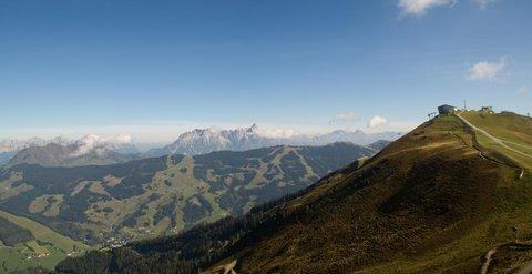 FOTKA - Schattberg - Schattberg West a Leoganger Steinberge