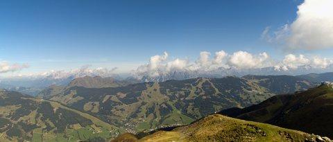 FOTKA - Schattberg - Panorama