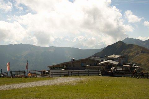 FOTKA - Schattberg - Westgipfelhütte