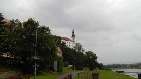 FOTKA - Děčín - zámek