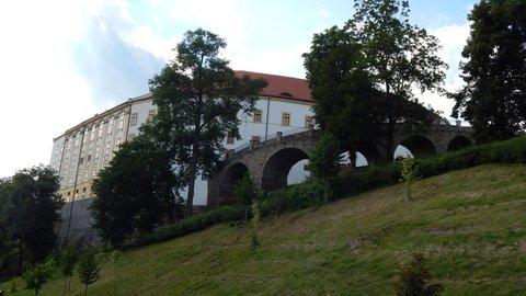 FOTKA - kamenný most