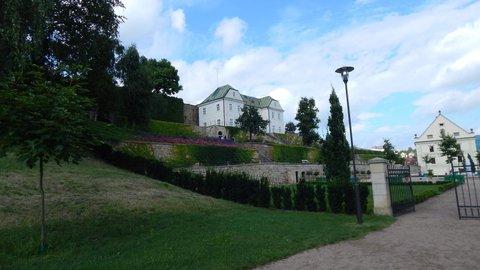 FOTKA - výhled na terasy