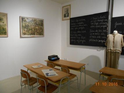 FOTKA - Třída prvního stupně základní školy