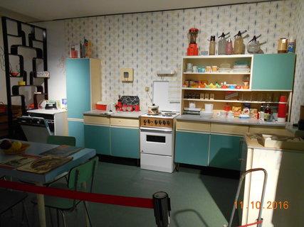 FOTKA - Takovéto kuchyně měl skoro každý
