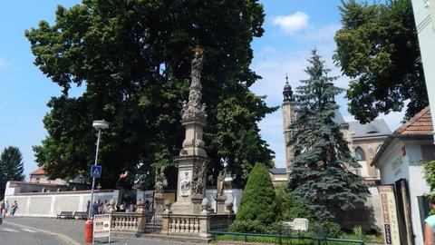FOTKA - poblíž Kostnice
