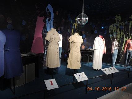 FOTKA - Nedávno nošené šaty