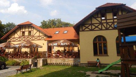 FOTKA - restaurace pod rozhlednou
