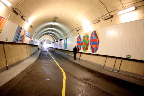 FOTKA - V podzemí Dl.Stráně