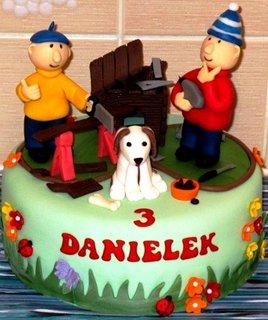 FOTKA - Danielek 3roky