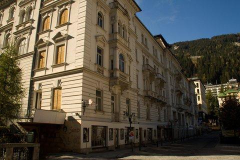 FOTKA - Výlet do Bad Gastein - Dům