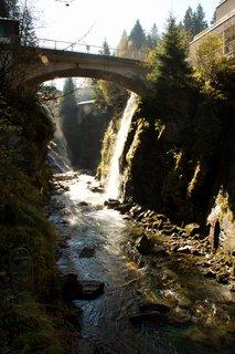 FOTKA - Výlet do Bad Gastein - Most