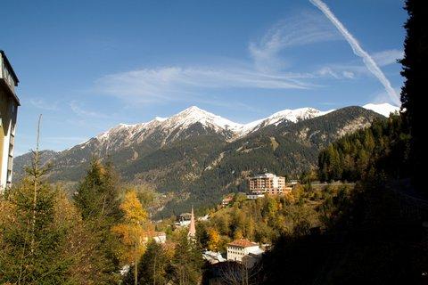 FOTKA - Výlet do Bad Gastein - Okolní hory
