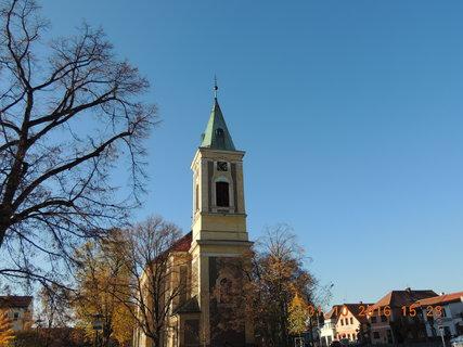 FOTKA - Kostel v Ronově n/Doubravou