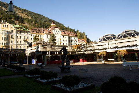 FOTKA - Výlet do Bad Gastein - Kongresové centrum