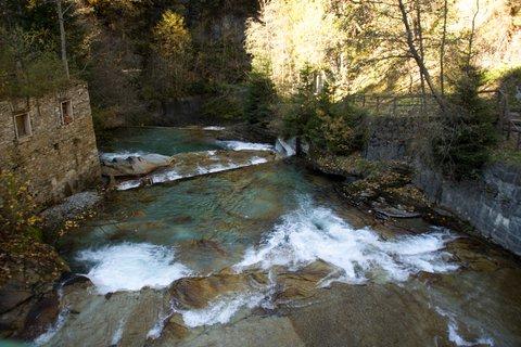 FOTKA - Výlet do Bad Gastein - Pohled zpátky