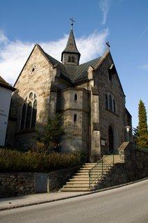 FOTKA - Výlet do Bad Gastein - Další kostel