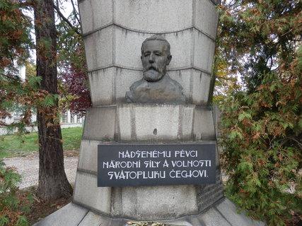 FOTKA - z procházky Mladou Boleslaví