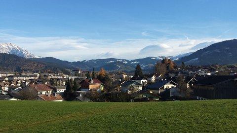 FOTKA - Letos asi naposledy na Ritzensee - Saalfelden