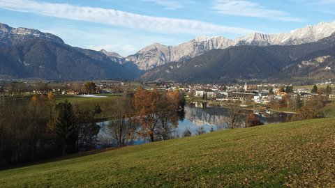 FOTKA - Letos asi naposledy na Ritzensee - Pohled na Ritzensee