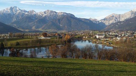 FOTKA - Letos asi naposledy na Ritzensee - Ritzensee