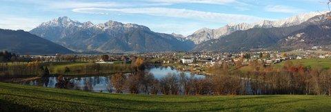 FOTKA - Letos asi naposledy na Ritzensee - Panorama Ritzensee