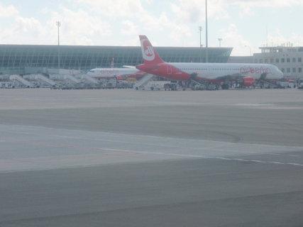 FOTKA - Palma letiště