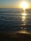 Východ slunce...