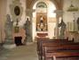 V kapli na Valdštejnu