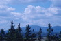 pohled z Trutnova na �ernou Horu