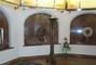 kaple v muzeu J.A.Komenského