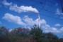 Už víš jak se malují obláčky na oblohu?