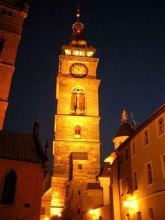 FOTKA - Bílá věž