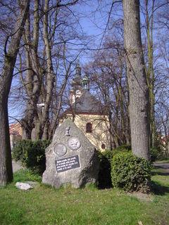 FOTKA - Kostelec nad Černými Lesy- náměstí